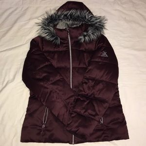 Zeroxposur Winter Jacket